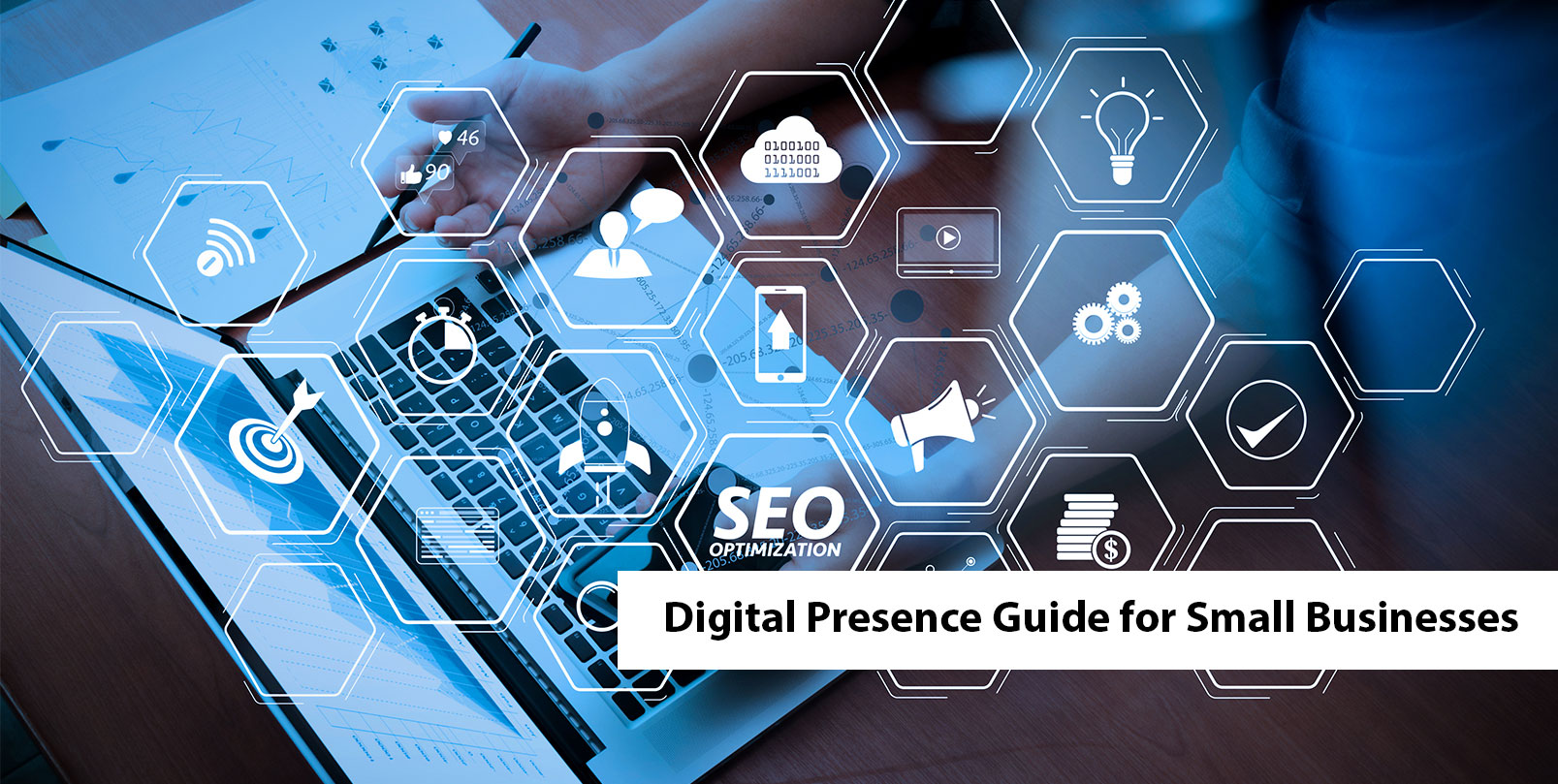 Digital Presence Guide for Small Businesses